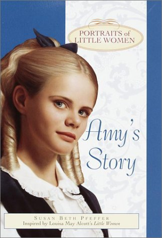 9780440413547: Amy's Story: Portraits of Little Women