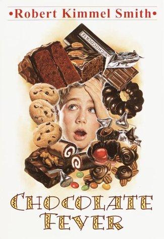 9780440413691: Chocolate Fever