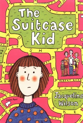9780440413714: The Suitcase Kid