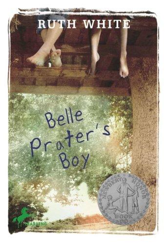 9780440413721: Belle Prater's Boy
