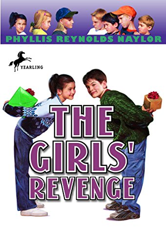 9780440413837: The Girls' Revenge (Boy/Girl Battle)