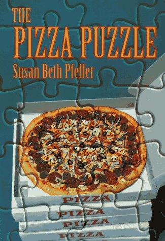 9780440413912: Pizza Puzzle