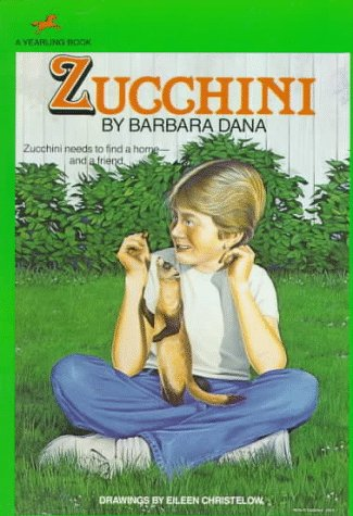 9780440414025: Zucchini