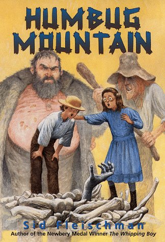 9780440414032: Humbug Mountain