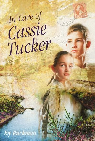 9780440414063: In Care of Cassie Tucker