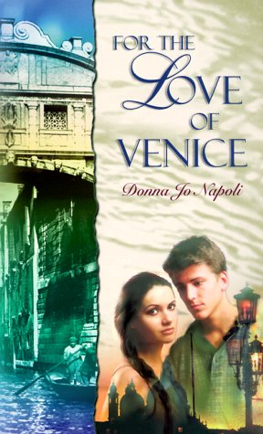 9780440414117: For the Love of Venice