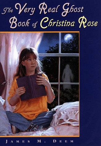 9780440414261: The Very Real Ghost Book of Christina Rose