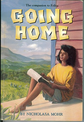 9780440414346: Going Home