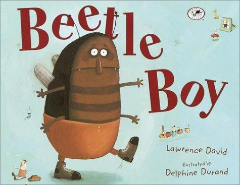 9780440414421: Beetle Boy