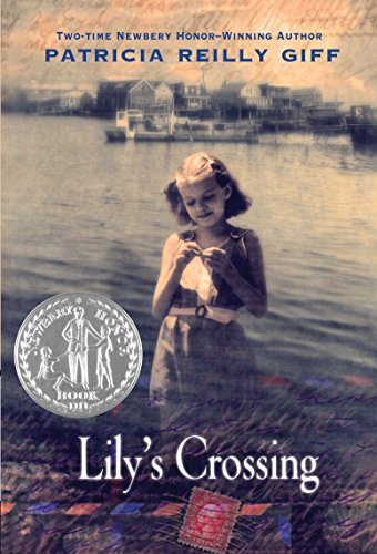 9780440414537: Lily's Crossing