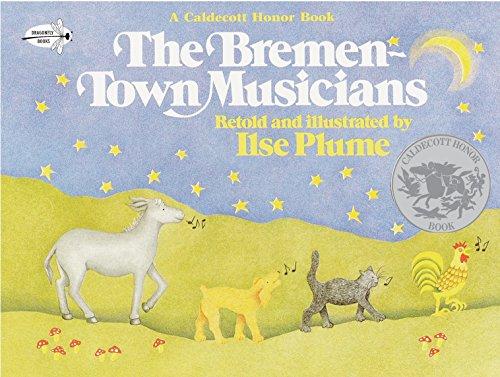 9780440414568: The Bremen-Town Musicians