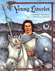 9780440414599: Young Lancelot (A Picture Yearling Book)