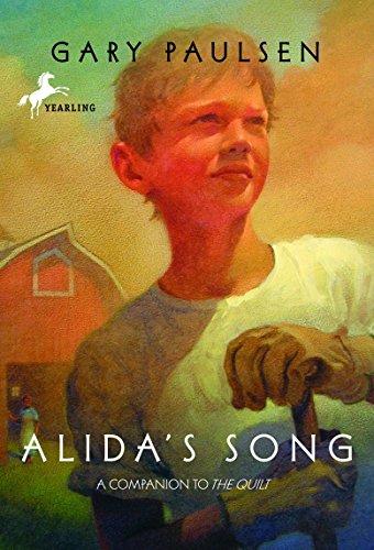 9780440414742: Alida's Song