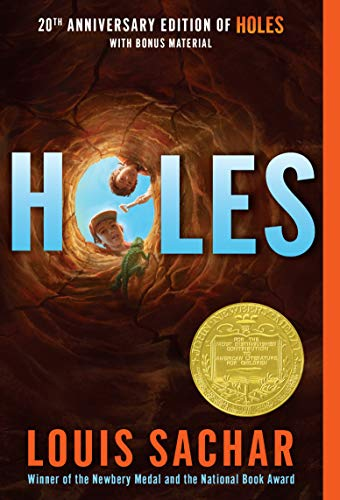 9780440414803: Holes