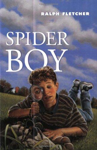 9780440414834: Spider Boy