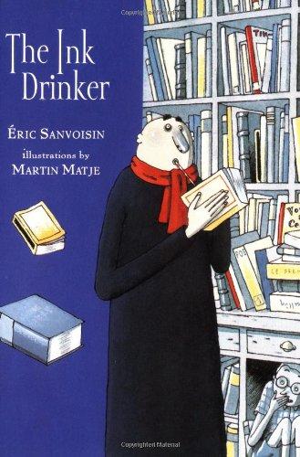 9780440414858: The Ink Drinker