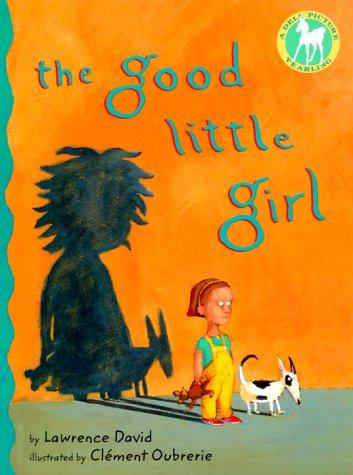 9780440415206: The Good Little Girl