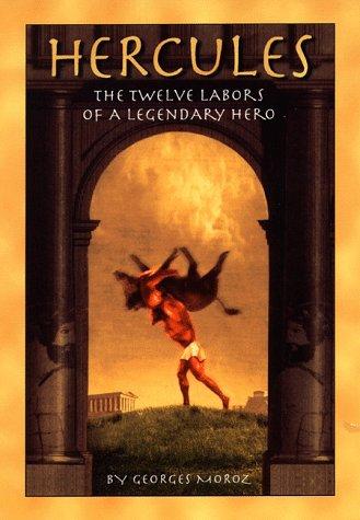 9780440415213: Hercules: The Twelve Labors