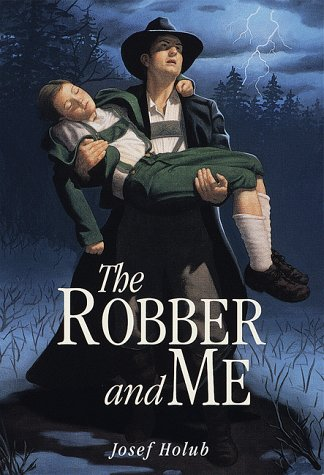 9780440415404: The Robber and Me