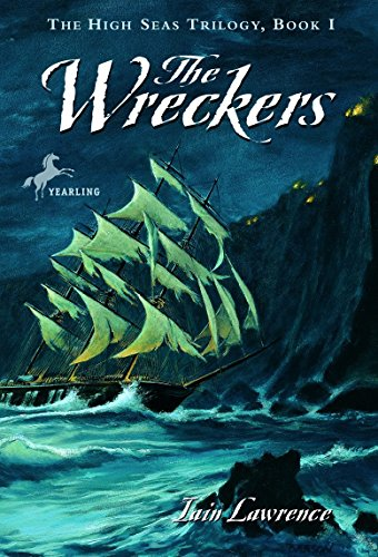 9780440415459: The Wreckers (High Seas Trilogy)