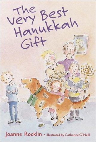 9780440415541: The Very Best Hanukkah Gift