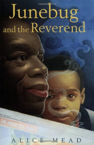 9780440415718: Junebug and the Reverend