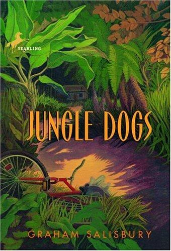 9780440415732: Jungle Dogs