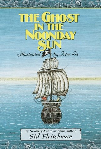 9780440415831: The Ghost in the Noonday Sun