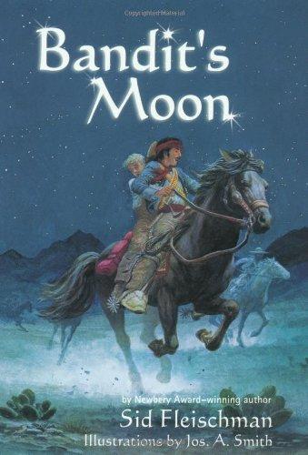 9780440415862: Bandit's Moon