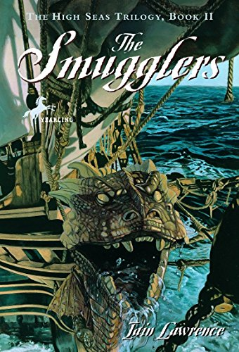 9780440415961: The Smugglers (The High Seas Trilogy)
