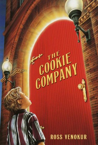 9780440415978: The Cookie Company