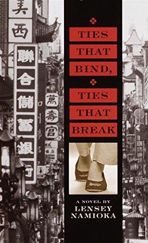 9780440415992: Ties That Bind, Ties That Break