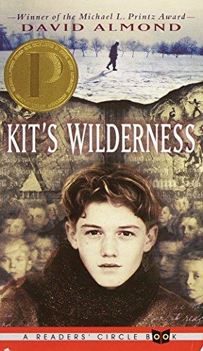 9780440416050: Kit's Wilderness