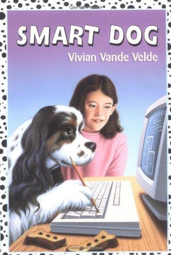 9780440416104: Smart Dog