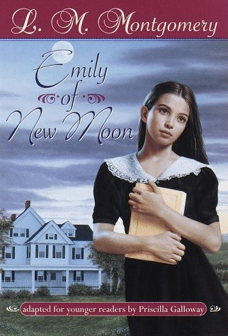 9780440416135: Emily of New Moon