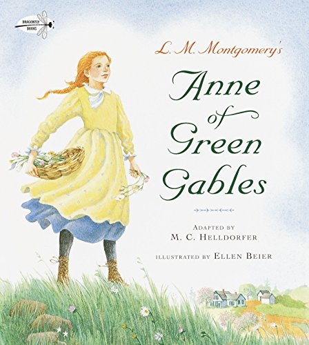 9780440416142: Anne of Green Gables