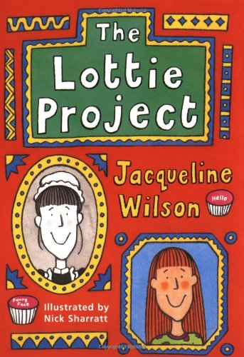 9780440416173: The Lottie Project
