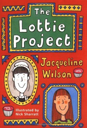 9780440416173: The Lottie Project