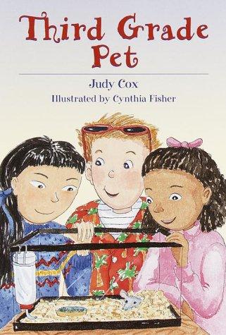 9780440416289: Third Grade Pet