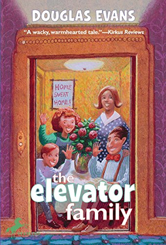 9780440416500: The Elevator Family