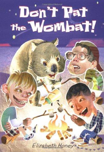 9780440416524: Don't Pat the Wombat!