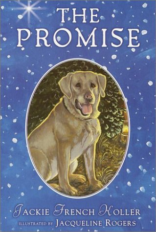 9780440416586: The Promise