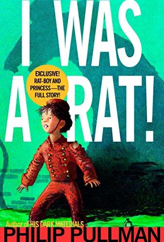 9780440416616: I Was a Rat!