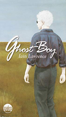 9780440416685: Ghost Boy (Laurel-Leaf Books)