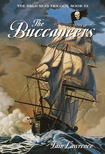 9780440416715: The Buccaneers (The High Seas Trilogy)