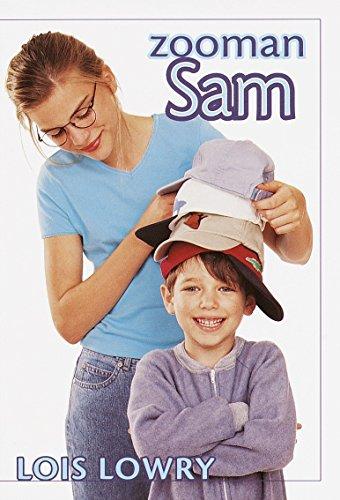 9780440416760: Zooman Sam (Sam Krupnik)