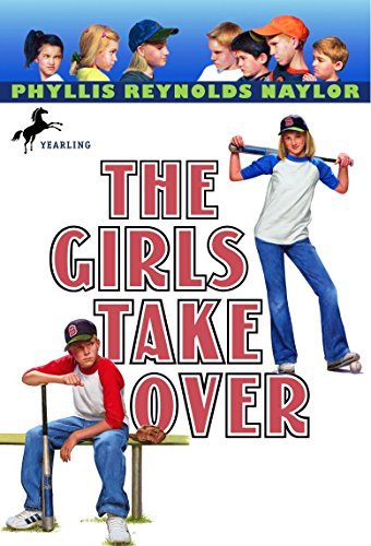 The Girls Take Over (Boy/Girl Battle)