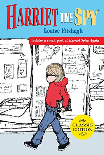 9780440416791: Harriet the Spy
