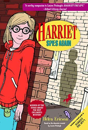 9780440416883: Harriet Spies Again