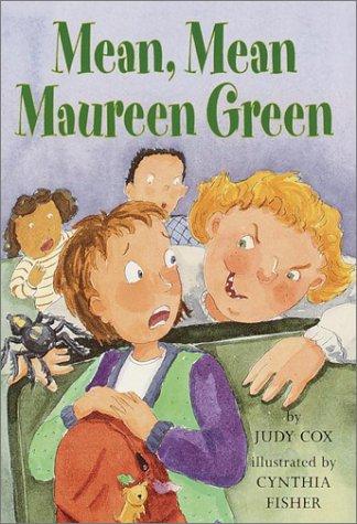 9780440417002: Mean, Mean Maureen Green